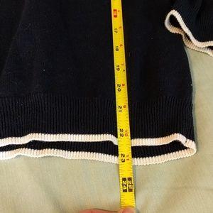 NFL Team Apparel Sweaters - Pats Sweater